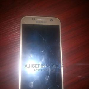 Samsung Galaxy S7 32 GB Gold   Mobile Phones for sale in Lagos State, Ikorodu