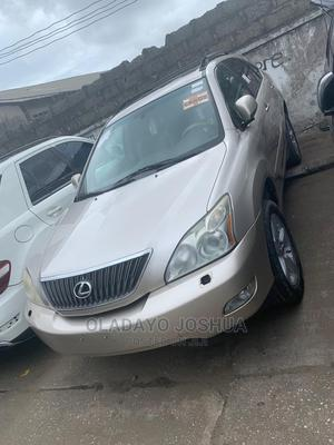 Lexus RX 2007 Gold   Cars for sale in Osun State, Osogbo