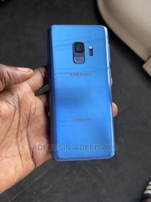 Samsung Galaxy S9 Plus 64 GB Blue | Mobile Phones for sale in Lagos State, Ogba
