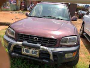 Toyota RAV4 2000 Automatic Purple   Cars for sale in Anambra State, Onitsha