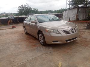 Toyota Camry 2007 Gold   Cars for sale in Oyo State, Ibadan