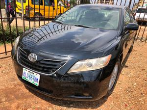 Toyota Corolla 2008 Black   Cars for sale in Anambra State, Onitsha