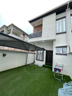 4bdrm Duplex in Ikota Gra, Lekki for Sale | Houses & Apartments For Sale for sale in Lagos State, Lekki