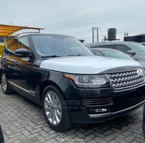 Land Rover Range Rover Evoque 2013 Black | Cars for sale in Lagos State, Lekki