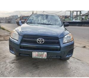 Toyota RAV4 2013 Blue | Cars for sale in Lagos State, Ogba