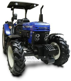 Farmtrac Tractor   Heavy Equipment for sale in Lagos State, Ikeja