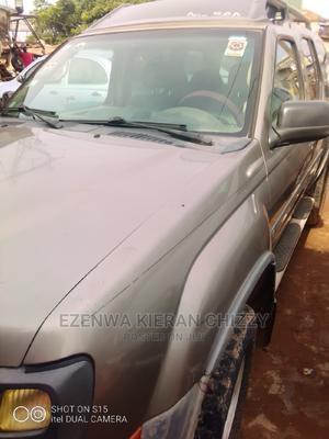 Nissan Xterra 2003 Automatic Gray   Cars for sale in Ogun State, Ado-Odo/Ota
