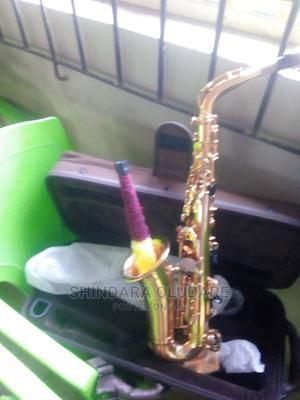 Alto Saxophone   Musical Instruments & Gear for sale in Ondo State, Akure