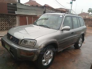 Toyota RAV4 2000 Automatic Gray   Cars for sale in Osun State, Ilesa