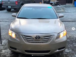 Toyota Camry 2009 Silver   Cars for sale in Lagos State, Lekki