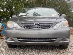 Toyota Camry 2003 Gray | Cars for sale in Abuja (FCT) State, Gwarinpa