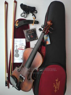 Quality Hallmark Violin | Musical Instruments & Gear for sale in Lagos State, Ojo