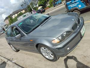 BMW 3 Series 2005 Gray | Cars for sale in Delta State, Warri