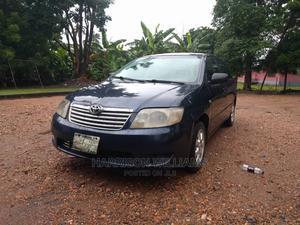 Toyota Corolla 2006 Black   Cars for sale in Lagos State, Yaba