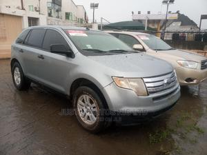 Ford Edge 2007 Silver | Cars for sale in Lagos State, Amuwo-Odofin