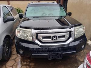 Honda Pilot 2010 Black | Cars for sale in Lagos State, Lekki