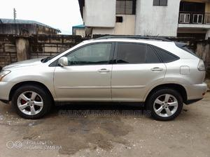 Lexus RX 2006 Gold | Cars for sale in Rivers State, Port-Harcourt