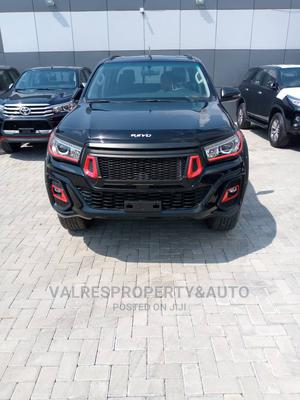 New Toyota Hilux 2020 Black   Cars for sale in Lagos State, Victoria Island