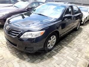 Toyota Camry 2010 Black   Cars for sale in Lagos State, Ajah
