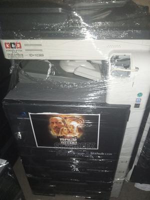Konica Minolta Bizhub C220   Printing Services for sale in Lagos State, Surulere
