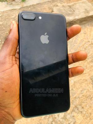 Apple iPhone 7 Plus 128 GB Black   Mobile Phones for sale in Kwara State, Ilorin West
