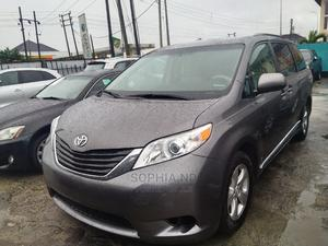Toyota Sienna 2011 Gray | Cars for sale in Rivers State, Port-Harcourt