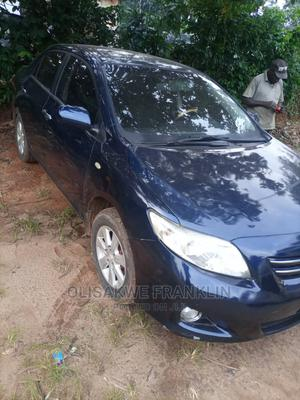 Toyota Corolla 2011 Blue | Cars for sale in Anambra State, Nnewi