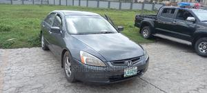 Honda Accord 2005 2.0 Comfort Automatic Gray | Cars for sale in Abuja (FCT) State, Kubwa