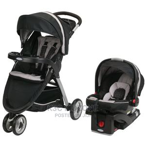 Graco Pace Travel System   Prams & Strollers for sale in Lagos State, Lagos Island (Eko)