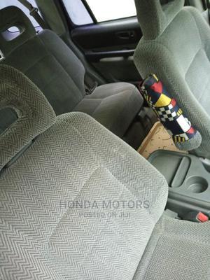 Honda CR-V 2000 2.0 Automatic Blue | Cars for sale in Ogun State, Obafemi-Owode