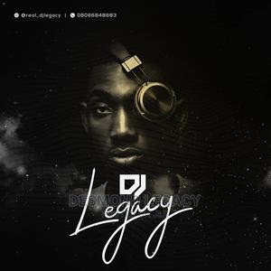 Events by DJ Legacy   DJ & Entertainment Services for sale in Imo State, Owerri