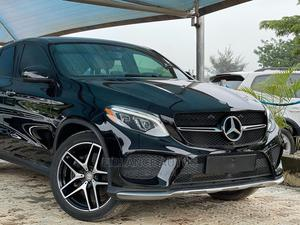 Mercedes-Benz GLE-Class 2016 Black | Cars for sale in Abuja (FCT) State, Wuse 2