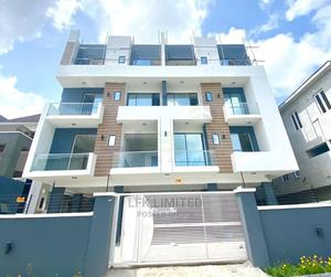 3bdrm Block of Flats in Lekki Palm City, Ado / Ajah for Sale | Houses & Apartments For Sale for sale in Ajah, Ado / Ajah