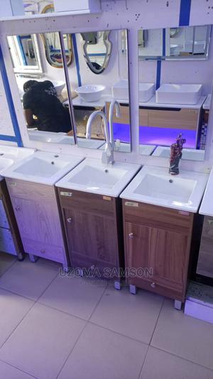 Cabinet Wash Hand Basin   Plumbing & Water Supply for sale in Abia State, Aba South