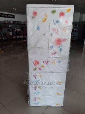 Baby Wardrobes All Foreign Wardrobe   Children's Furniture for sale in Lagos State, Amuwo-Odofin