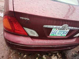Toyota Avalon 2001 XL Buckets   Cars for sale in Lagos State, Lekki