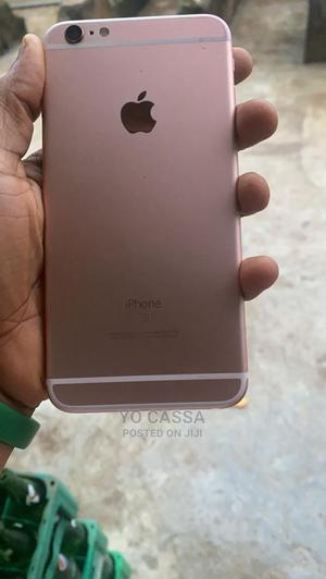 Apple iPhone 6s Plus 64 GB Rose Gold   Mobile Phones for sale in Lagos State, Alimosho