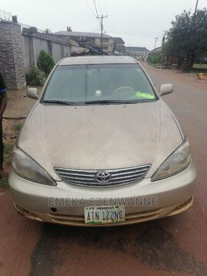 Toyota Camry 2003 Gold   Cars for sale in Imo State, Owerri