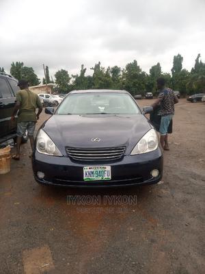 Lexus ES 2004 330 Sedan Blue | Cars for sale in Enugu State, Enugu