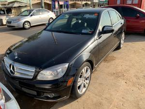 Mercedes-Benz C300 2008 Black | Cars for sale in Kano State, Nasarawa-Kano