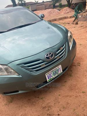 Toyota Camry 2009 Green   Cars for sale in Edo State, Benin City
