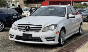 Mercedes-Benz C300 2013 White | Cars for sale in Abuja (FCT) State, Wuse 2