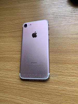 Apple iPhone 7 32 GB Rose Gold   Mobile Phones for sale in Lagos State, Lekki