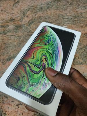 Apple iPhone XS Max 64 GB Black   Mobile Phones for sale in Lagos State, Isolo