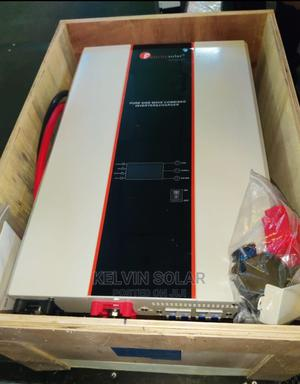 10kva/48volt Felicity Hybrid Inverter Available Very Strong | Solar Energy for sale in Lagos State, Ojo