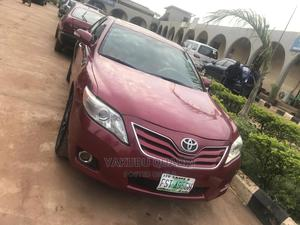 Toyota Camry 2009 Red   Cars for sale in Oyo State, Ibadan