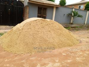 30tonnes Sharp Sand | Building & Trades Services for sale in Lagos State, Alimosho