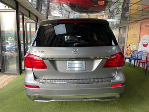 Mercedes-Benz GL-Class 2014 Gray | Cars for sale in Abuja (FCT) State, Central Business District