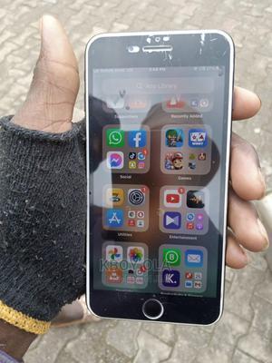 Apple iPhone 7 Plus 128 GB Black | Mobile Phones for sale in Lagos State, Ikorodu