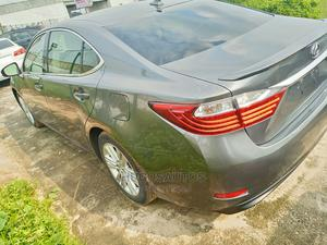 Lexus ES 2014 350 FWD Gray | Cars for sale in Rivers State, Port-Harcourt